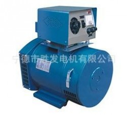 福建福安胜发SD SDC系列发电电焊两用机 柴油同步发电机 SDC-10