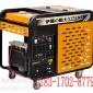 便携式伊藤YT300EW发电电焊机价格