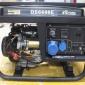 6千瓦单/三相汽油发电机